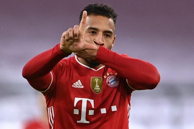 Nguy cơ mất lá chắn tuyến giữa, Milan muốn có sao Bayern - Bóng Đá