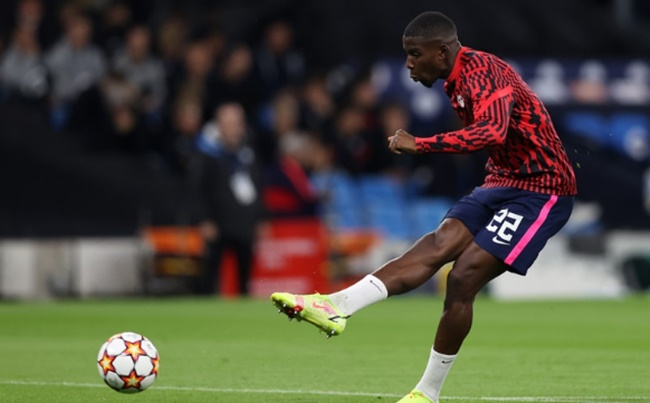 Real Madrid have reportedly entered the chase for Nordi Mukiele - Bóng Đá