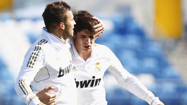 Tại sao học viện của Barcelona hoạt động tốt hơn của Real Madrid? - Bóng Đá