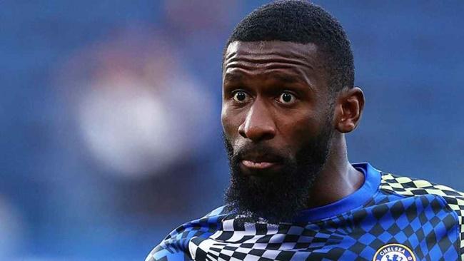 Quyết định của Rudiger trước tình hình hợp đồng tại Chelsea