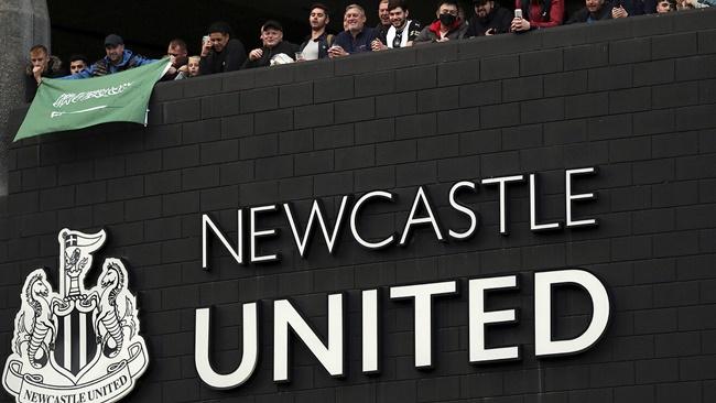 Hãy cho Newcastle United thời gian - Bóng Đá