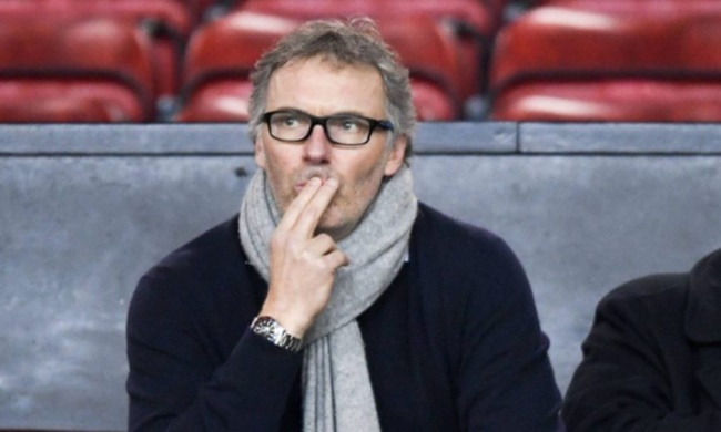 Blanc cảm thấy tiếc nuối vì không thể đến Man Utd sớm hơn