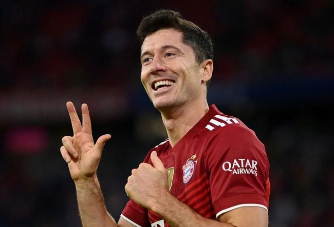 Lewandowski đang không vui tại Bayern? - Bóng Đá