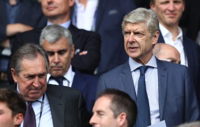 Wenger lại lên tiếng về ý tưởng thay đổi World Cup - Bóng Đá