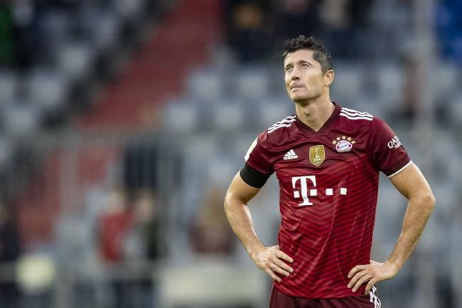 Haaland chưa gì đã khiến Bayern gặp rắc rối - Bóng Đá