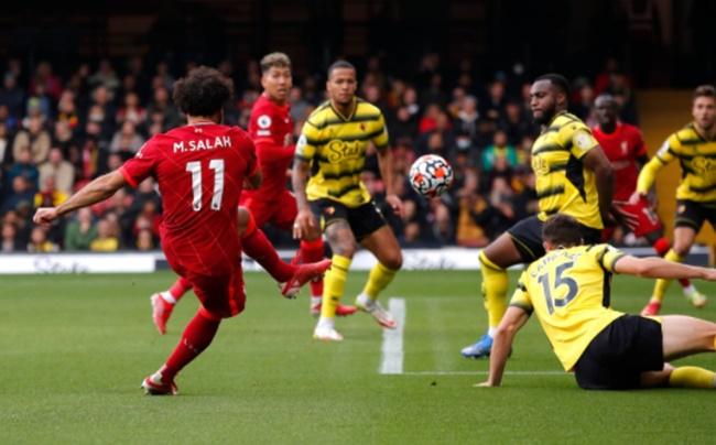 Liverpool và 2 động thái tương phản dành cho Salah – Suarez