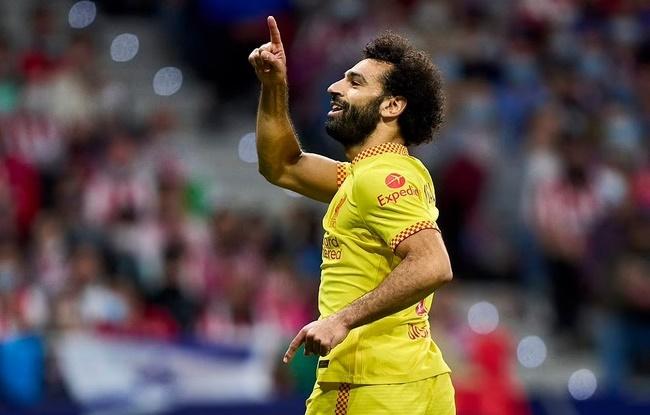 Romano cập nhật tình hình của Salah và Liverpool