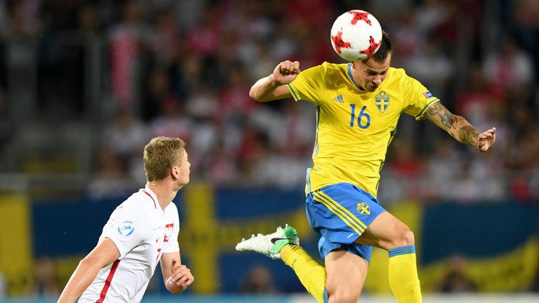 Ảnh sau trận U21 Ba Lan - Bóng Đá