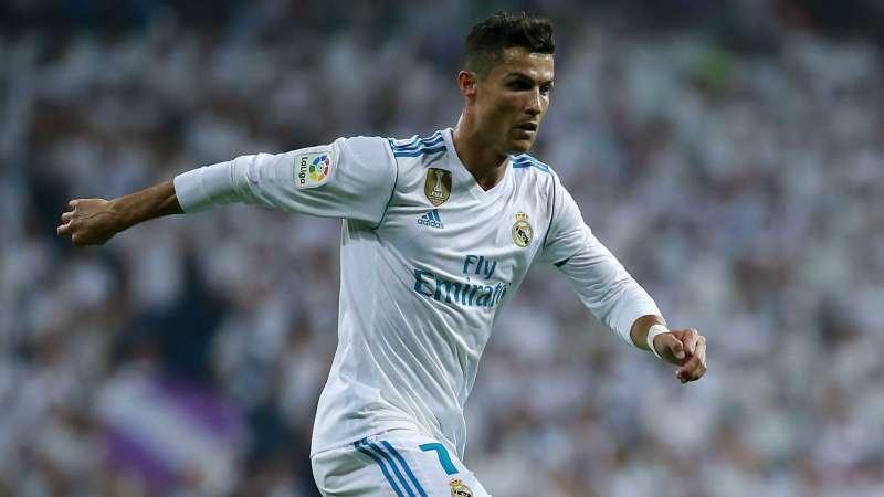 Chủ tịch Perez nói gì về thành công của Ronaldo? - Bóng Đá