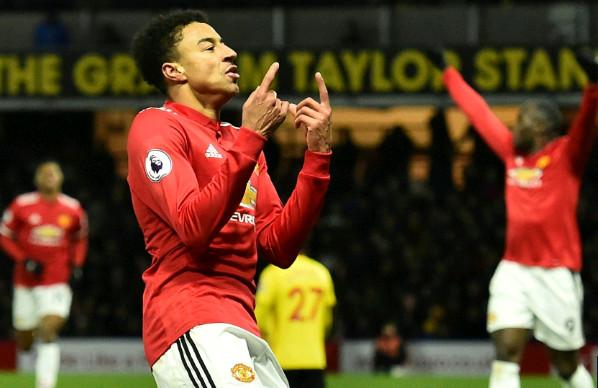 Sao M.U lên dây cót tinh thần trước derby Manchester - Bóng Đá