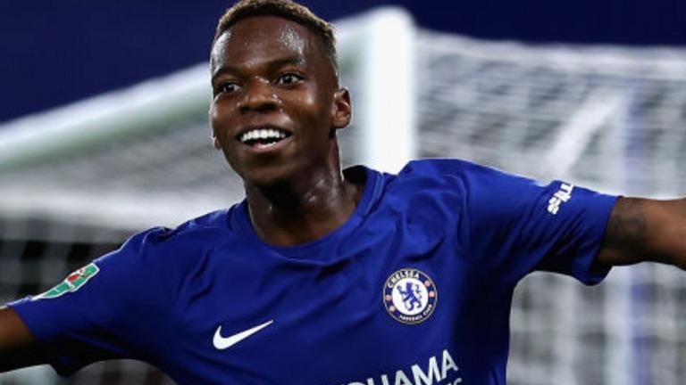 Chelsea CHÍNH THỨC trói chân sao trẻ thành công - Bóng Đá