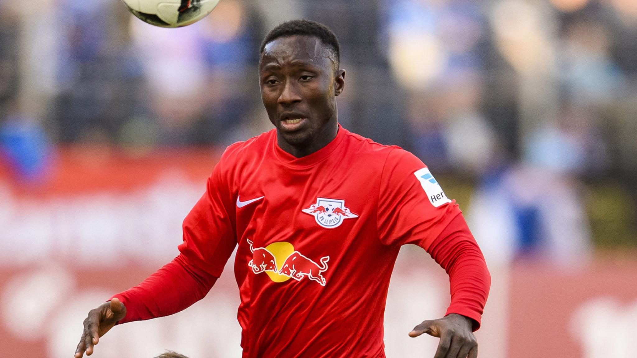 Liverpool đừng mơ có Naby Keita trong tháng 1 - Bóng Đá