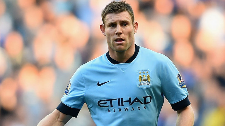 14 cầu thủ từng khoác áo cả Man City và Liverpool - Bóng Đá