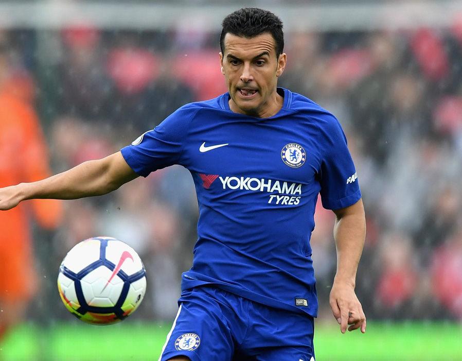 10 danh thủ từng chơi bóng cho cả Mourinho và Guardiola - Bóng Đá