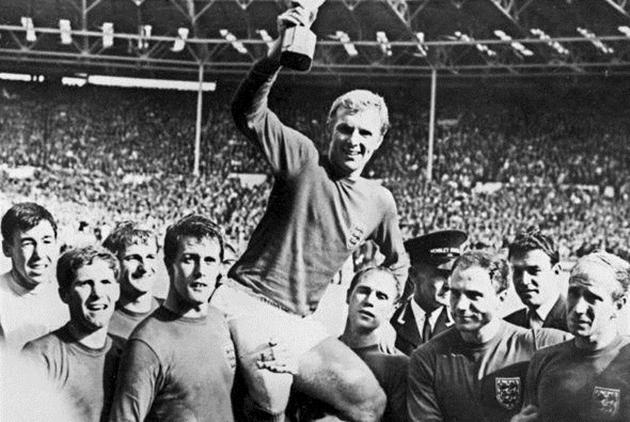 Wembley: Hơn cả một sân vận động, đó là biểu tượng - Bóng Đá
