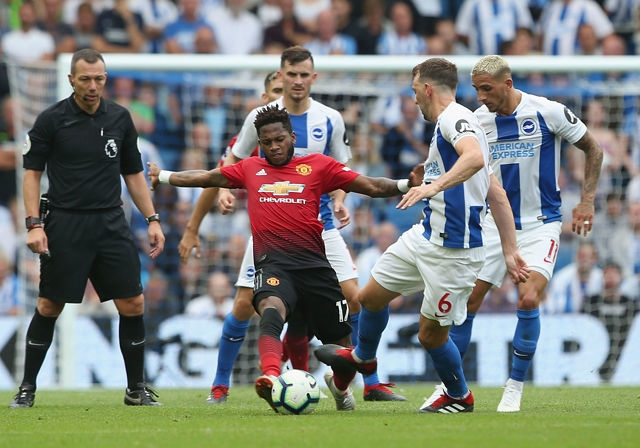 Fan Man City được dịp hả hê vì màn trình diễn của tân binh Man United - Bóng Đá