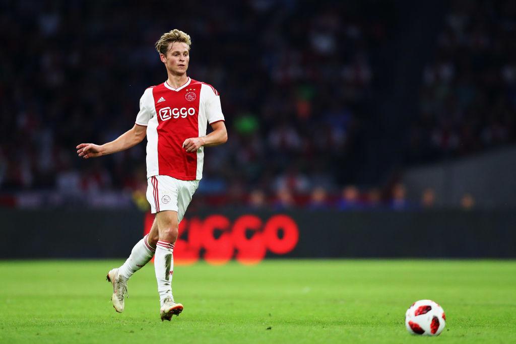 Người trong cuộc tiết lộ vụ Manchester United hỏi mua sao 71,5 triệu bảng của Ajax - Bóng Đá