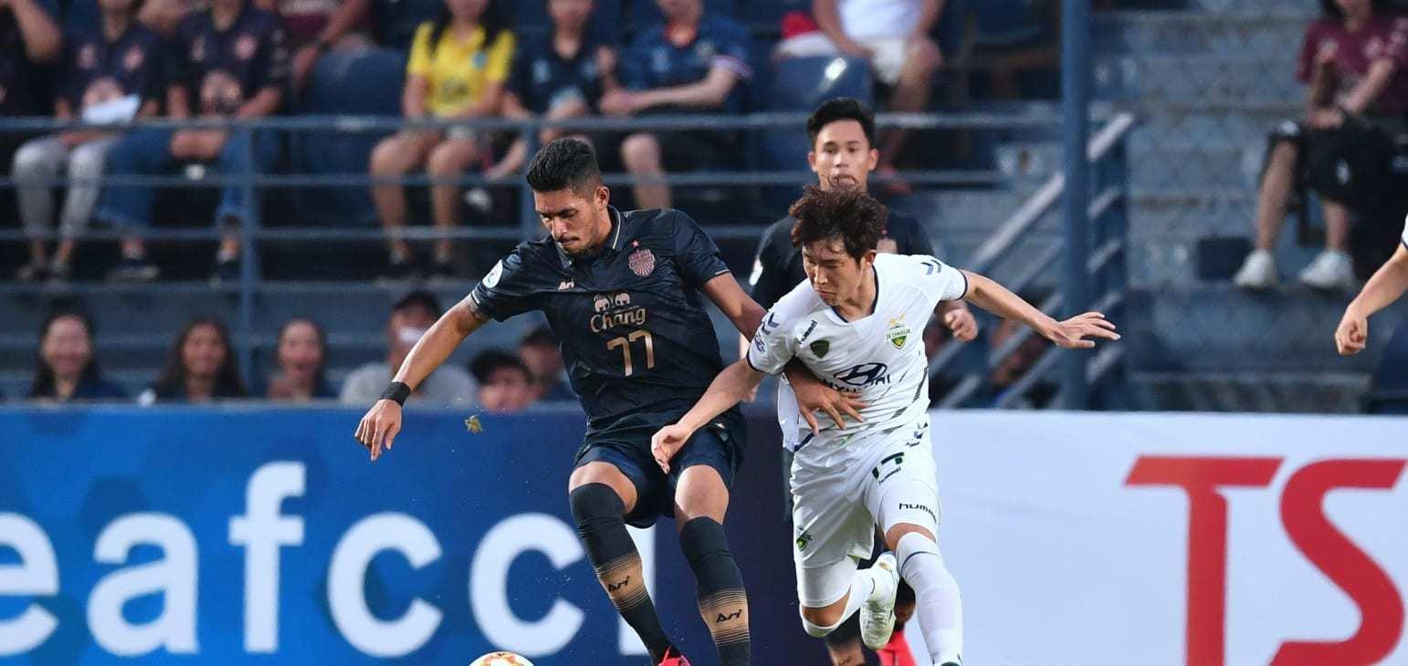 Đội bóng của Xuân Trường gây bất ngờ ở Cup C1 châu Á - Bóng Đá
