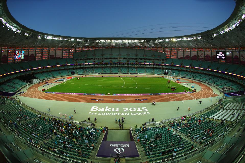 Tình trạng vé quá ế ẩm của trận chung kết Europa League - Bóng Đá