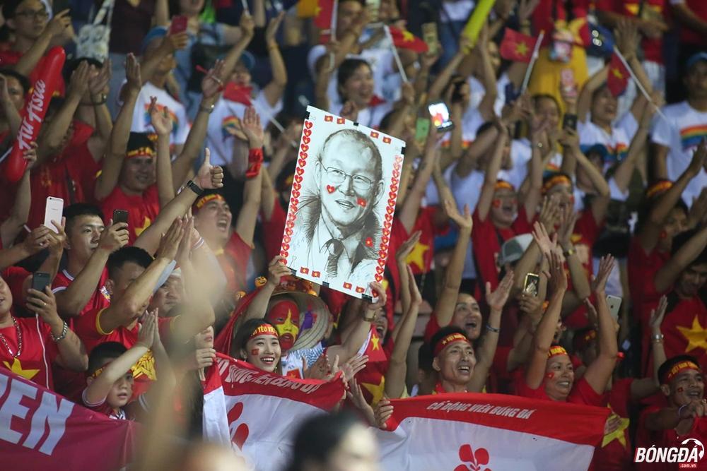 King's Cup: Một mũi tên trúng nhiều đích của HLV Park Hang-seo - Bóng Đá