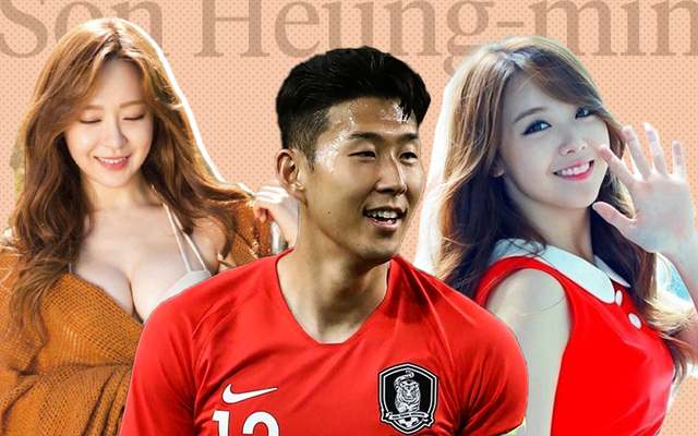 Bước vào showbiz, Son Heung-min chịu cơn thịnh nộ của cha - Bóng Đá