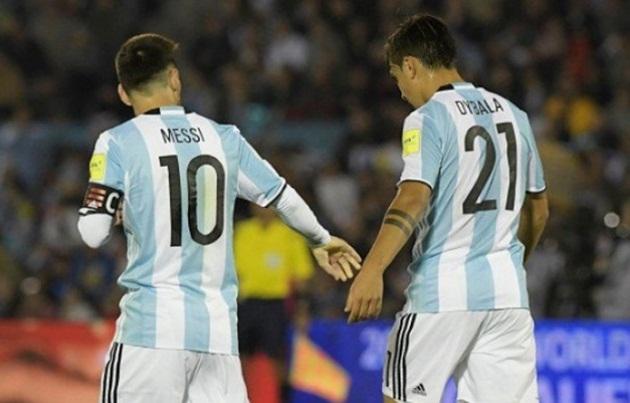Messi chọn ra 4 ứng cử viên hàng đầu cho ngôi vô địch World Cup - Bóng Đá