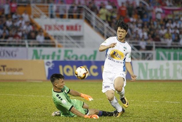 Sao U23 Việt Nam tuột dốc, thầy Park căng như dây đàn