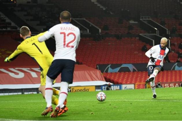Chết bởi 'cố định', Man Utd nguy cơ bật bãi khỏi Champions League - Bóng Đá