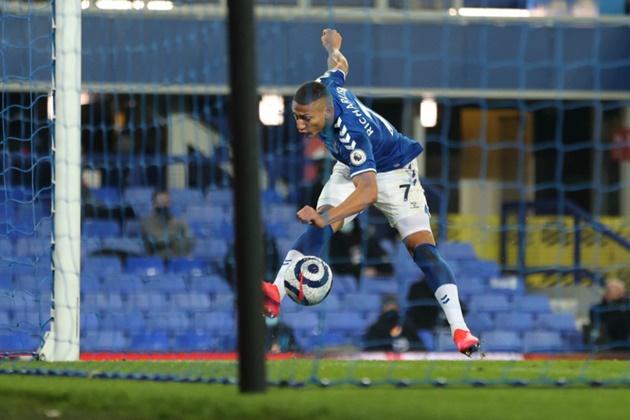 2 yếu tố sẽ giúp Everton cạnh tranh vị trí top 4 - Bóng Đá