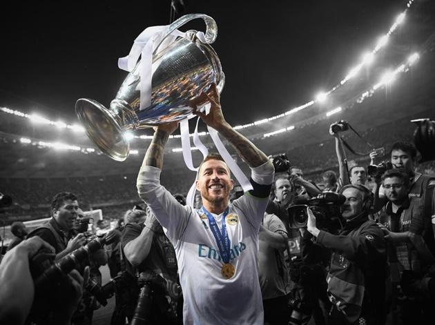 Sự giả tạo của UEFA và FIFA thật đáng kinh ngạc - Bóng Đá
