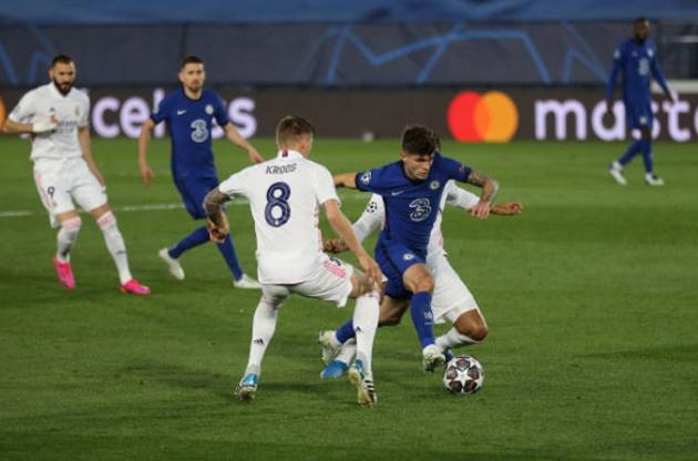 5 điểm nhấn Real Madrid 1-1 Chelsea: Kante quá hay; Tuchel đọc trận tài tình - Bóng Đá