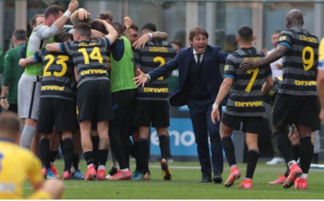 Bị Inter lật đổ, chủ tịch Juve đăng đàn phán câu 'xanh rờn' - Bóng Đá
