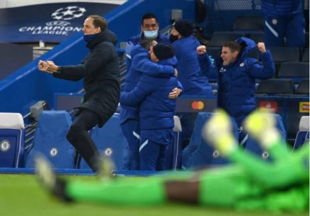 Chelsea đáng lẽ phải thắng 6-0 ở Stamford Bridge - Bóng Đá