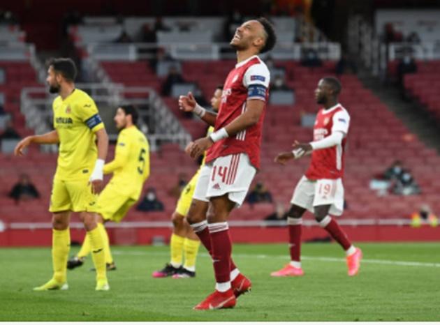 Arsenal đối mặt 'vũng lầy' tệ hại nhất sau 26 năm - Bóng Đá