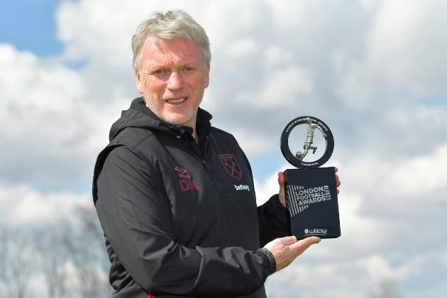 The Athletic bình chọn HLV và cầu thủ xuất sắc nhất Premier League - Bóng Đá