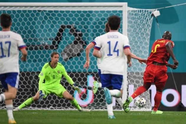 Lukaku lập cú đúp, tuyển Bỉ phô diễn sức mạnh đáng sợ - Bóng Đá