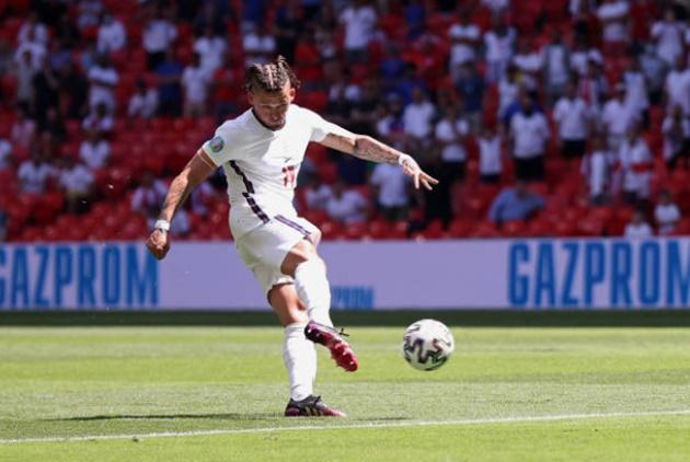 Nhân tố bất ngờ giúp tuyển Anh hạ gục Croatia - Bóng Đá