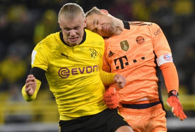 5 điểm nhấn Dortmund 1-3 Bayern: