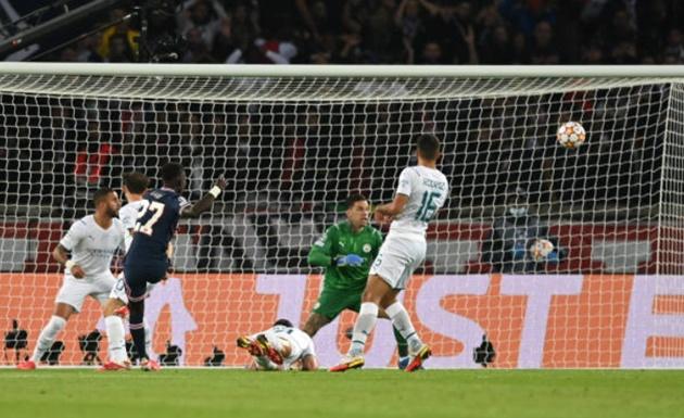 Nc247info tổng hợp: 'Messi, Neymar, Mbappe có thể tự hào về pha dứt điểm đó'