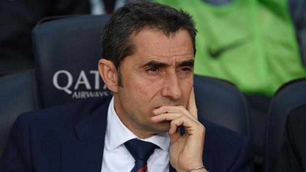 Valverde và quyết định khó khăn: Sergi Roberto hay Nelson Semedo? - Bóng Đá