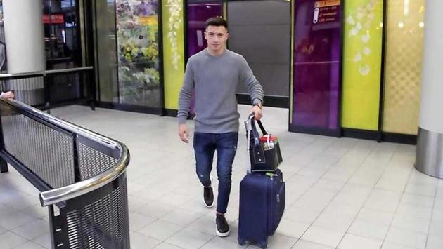 Ajax chiêu mộ thành công Lisandro Martínez - Bóng Đá