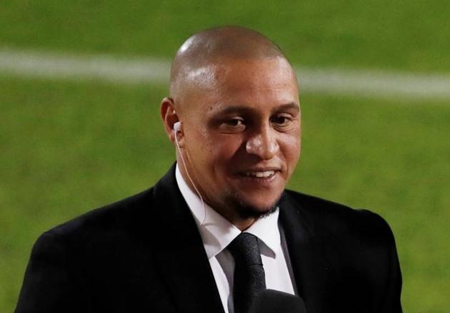 Roberto Carlos chờ đón trận chung kết Champions League - Bóng Đá