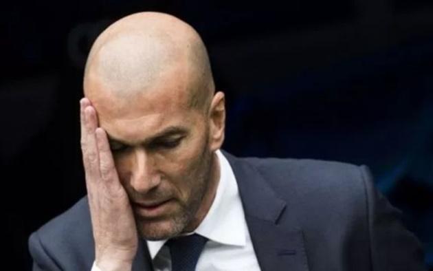 Real thua Bayern vụ Marc Roca - Bóng Đá