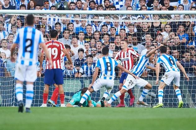 NHM Arsenal phấn khích với màn trình diễn của Nacho Monreal - Bóng Đá