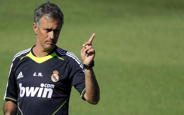 Perez khuyên Mourinho không nên đến Tottenham - Bóng Đá
