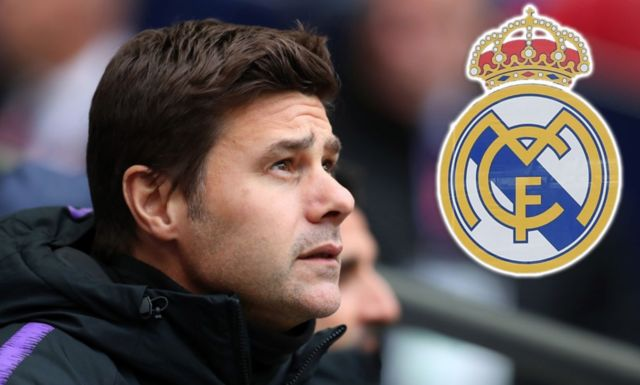 Pochettino keen to bring talented Spurs duo to Real Madrid with him should Argentine land Los Blancos job - Bóng Đá