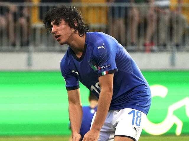 Manchester City join Manchester United, PSG and Atletico Madrid in the race for Sandro Tonali - Bóng Đá