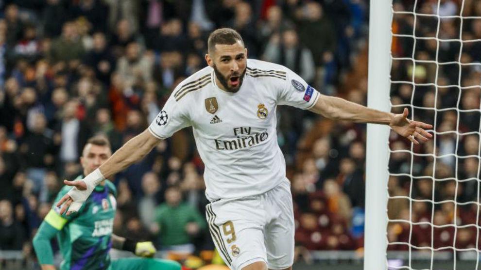 Karim Benzema hits back at France critics - Bóng Đá