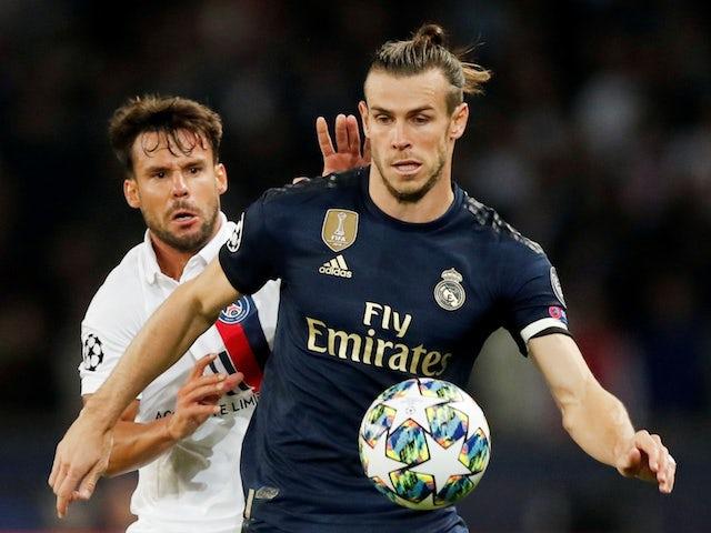 Manchester United 'most likely option' for Gareth Bale - Bóng Đá