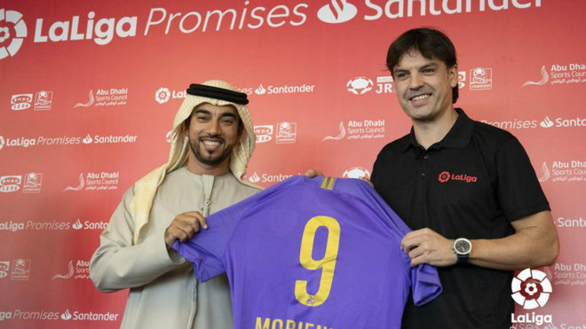Morientes: Mbappe and Neymar are very good, but I wouldn't sign them right now - Bóng Đá
